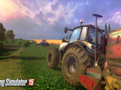 Farming Simulator 15 Shows Off Multiplayer Crop Growing Fun
