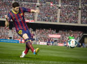 Happy Friday! FIFA 15 Now Available in EA Access Vault
