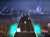 Here's Your First Glimpse At Guitar Hero Live's Tracklist