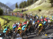 Le Tour de France 2015 Gameplay Trailer Breaks Away From the Peloton