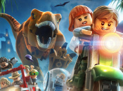 LEGO Jurassic World Gets New Trailer and Launch Date