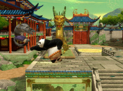 Little Orbit Announces Kung Fu Panda Brawler for Xbox One, Xbox 360