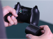 New Third-Party Xbox One Controller Battery Charges Quickly, Provides...Parental Controls?