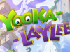 Playtonic Reveals Spiritual Successor to Banjo-Kazoie: Meet Yooka-Laylee