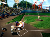 Super Mega Baseball: Extra Innings Will Aim for the Fences This Summer on Xbox One