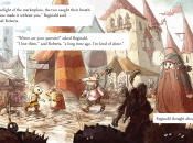 Ubisoft Releases Free Child of Light Digital Art Book
