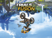 Ubisoft Announces Awesome Level Max DLC for Trials Fusion