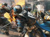 Ubisoft Announces Brutal Melee Fighter, For Honor