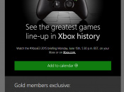 Xbox Live Gold Members in for an Extra Exclusive