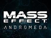 E3 2015:EA Announces Mass Effect: Andromeda
