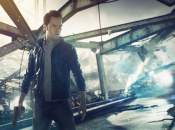 The Next Time You See Quantum Break Will Be At Gamescom