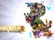 Yes, Rare Replay Will Be Bundled With the Relevant DLC