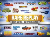 Don't Panic! Rare Replay Games Can Be Played Full Screen and Without Borders