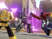 High-Octane Action in Transformers: Devastation Comic-Con Trailer