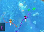 Ink-redible! Squid Hero for Kinect Aims to Liven Up Motion Control Gaming
