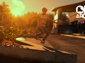 Rollerblading Title On a Roll Confirmed for Xbox One and Xbox 360