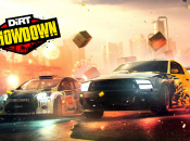 DiRT Showdown Sequel Coming to Xbox One?
