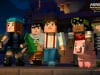 Telltale Reveals First Details on Minecraft: Story Mode