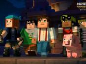Telltale Reveals First Details on Minecraft: Story Mode