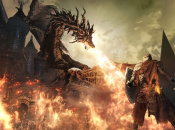 Darkness Unleashed in Exclusive Xbox One Dark Souls III Trailer