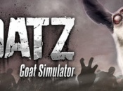 Goat Simulator: Mmore Goatz Edition Set to Launch on Xbox One