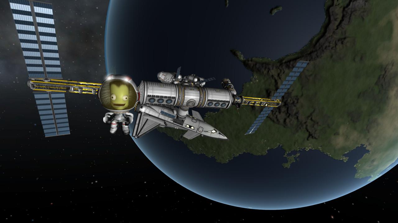 kerbal space program - photo #13