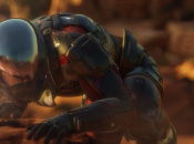 Mass Effect Andromeda Will Have No Recurring Trilogy Characters