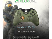 Master Chief and Spartan Locke Xbox One Controllers Now Available to Preorder in UK