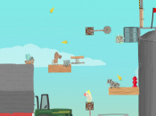 Neigh Clucking Allowed as Ultimate Chicken Horse Aims for Xbox One Launch