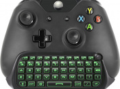 Nyko Get Into the Xbox One Chatpad Business With the Type Pad