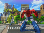 Transformers: Devastation's Autobots Will Have a Truck-Load of Personality