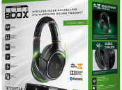 Turtle Beach Launches Firmware Update 2.0 for Elite 800X Headset