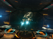 Elite: Dangerous Gets Final Release Date and Updates for Xbox One