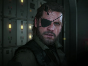 Metal Gear Solid V Will Get Horse Armor DLC