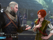 The Witcher 3's First Major Expansion Casts a Spell Next Month