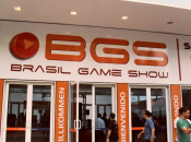 Inspiring: Brazilian Polio Victim Lives Through Games, Visits Brasil Game Show