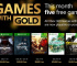 December's Xbox One and Xbox 360 Games With Gold Offers Up Five Titles