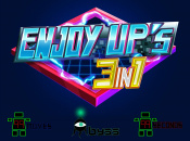 EnjoyUp Announces 3-in-1 Game Pack Coming to Xbox One in 2016