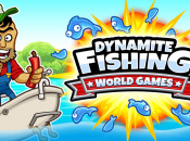 HandyGames Confirms Dynamite Fishing World Games is in Development for Xbox One