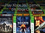 Initial Backwards Compatibility List of 100 Xbox 360 Titles Will Be Announced on November 9th