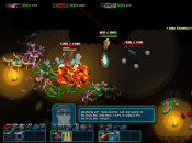 Rocktastic Readying Rogue Continuum for Xbox One Release