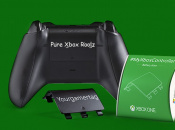Soon You'll Be Able to Personalise Your Xbox One Controller