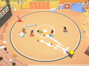 Dodge, Duck, Dip, Dive and Dodge With Stikbold! for Xbox One