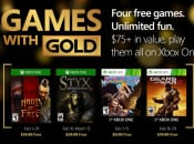 February Games With Gold Deals a Hand Of Fate