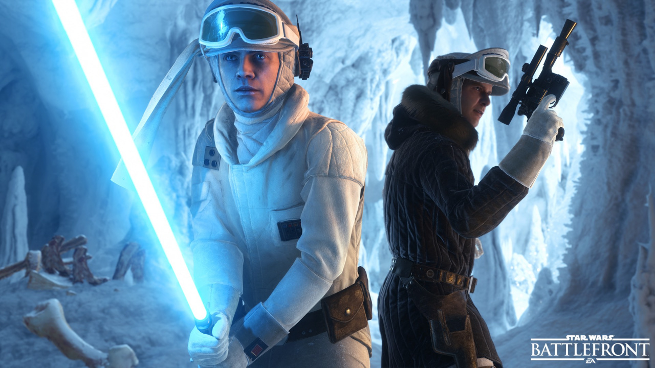 Star Wars: Battlefront - Death Star, Cloud City, Jabba's palace maps coming