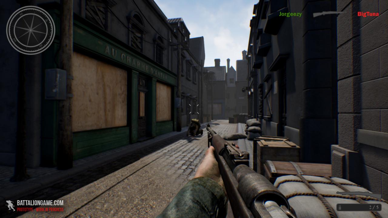 xbox one gameplay - photo #33