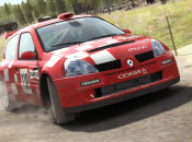 DiRT Rally Console Edition Content Confirmed