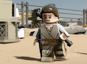 Warner Bros. Confirms LEGO Star Wars: The Force Awakens for Xbox One, 360
