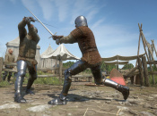 Warhorse Studios Gives Us A History Lesson With Kingdom Come: Deliverance