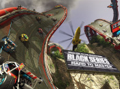 TrackMania Turbo, Resident Evil Origins Bundle, Stranger of Sword City
